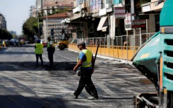 Κυκλοφοριακές ρυθμίσεις για 4 μήνες στη Θεσσαλονίκη λόγω μετρό