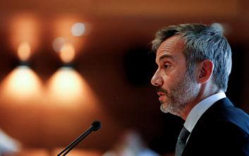 Κωνσταντίνος Ζέρβας: Λιγότερες δημόσιες σχέσεις και λιγότερες δηλώσεις και ατάκες