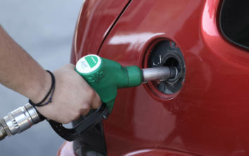 Πόσο αναμένεται να αυξηθούν τα καύσιμα τις επόμενες ημέρες στη Θεσσαλονίκη