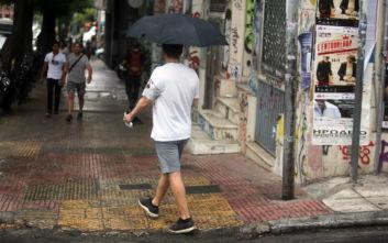 Καιρός: Ισχυρές βροχές στα ανατολικά, «πνίγηκε» η Ζαγορά Πηλίου το διήμερο