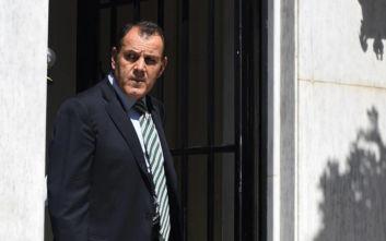 Πάει στη Γαλλία για να αγοράσει φρεγάτες ο Νίκος Παναγιωτόπουλος