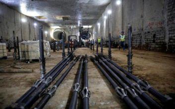 Ψήφισμα από το ΔΣ του ΣΕΑ για τις αρχαιότητες στο Μετρό Θεσσαλονίκης