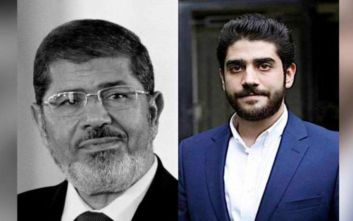 Νεκρός από καρδιακή ανακοπή ο νεότερος γιος του Μοχάμεντ Μούρσι