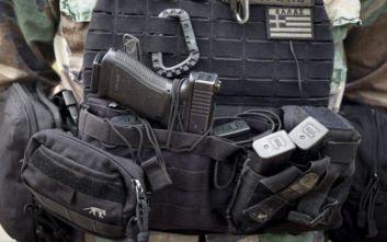 «Τοξοβόλος του Συντάγματος»: Για ασύλληπτα μέλη τρομοκρατικής οργάνωσης ψάχνουν οι Αρχές