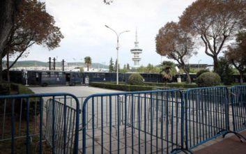 Απόρθητο φρούριο η Θεσσαλονίκη για τη ΔΕΘ, τα μέτρα της αστυνομίας