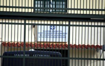 Κρατούμενος στις φυλακές Ναυπλίου έβγαινε έκανε ληστείες και ξαναγύρναγε
