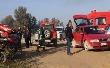 Κέρκυρα: Αίσιο τέλος στην περιπέτεια του 41χρονου που είχε εγκλωβιστεί σε χαράδρα
