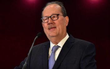 Παναγιώτης Νίκας: Πολύ σημαντικές οι συναντήσεις των περιφερειαρχών με τον πρωθυπουργό