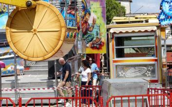 Τραγωδία στο λούνα παρκ στο Βόλο: «Να με κρεμάσουν εάν ευθύνομαι» λέει η ιδιοκτήτρια