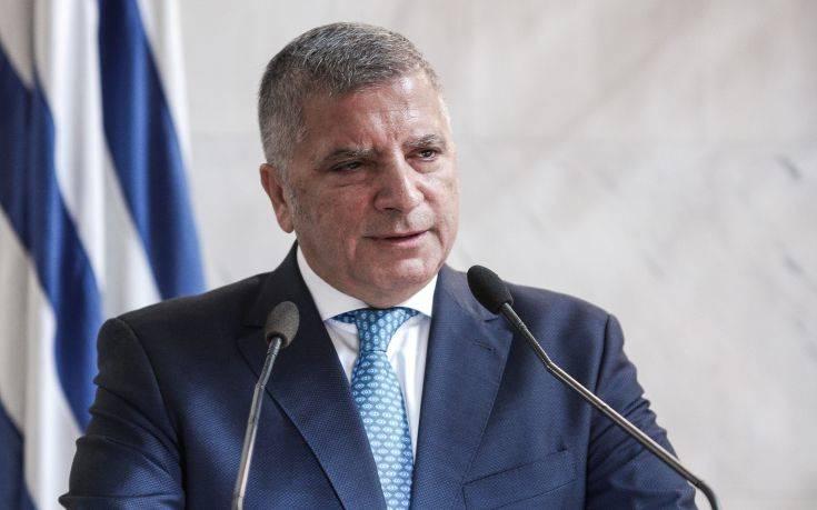 Πατούλης: Δεν αφήσαμε κανέναν πολίτη της Αττικής μόνο, σε αυτή την κρίση