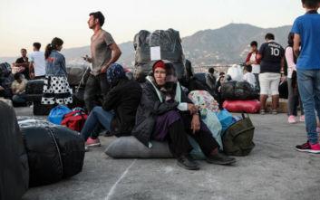 Μεγαλύτερη βοήθεια στο προσφυγικό προτίθεται να προσφέρει η Κομισιόν στην Ελλάδα