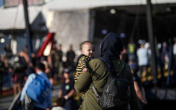 «Η γυναίκα πρόσφυγας στην Ελλάδα αντιμετωπίζει προβλήματα που αφορούν την ασφάλεια της ζωή της»