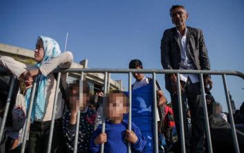 Γερμανία: Πρόσφυγας απειλούσε με μωρό και ζητούσε τεστ πατρότητας