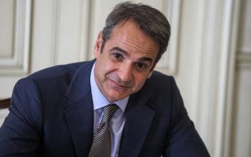 Κυριάκος Μητσοτάκης: Η Ελλάδα έχει ξεπεράσει οριστικά την κρίση