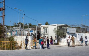 Γιατί εξεγέρθηκαν 300 ανήλικοι ασυνόδευτοι αιτούντες άσυλο στη Μόρια