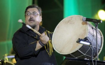 Υπουργείο Πολιτισμού για Λαυρέντη Μαχαιρίτσα: Τα τραγούδια του αφήνουν βαθύ αποτύπωμα