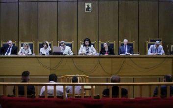 Δίκη Χρυσής Αυγής: «Δεν πήγα πουθενά ως ροπαλοφόρος, κουκουλοφόρος ή Σούπερμαν»