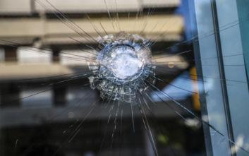 Διπλή απόπειρα διάρρηξης τράπεζας στα Μέγαρα