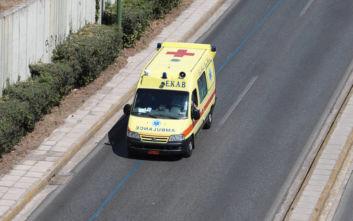 Πέλλα: 18χρονος μοτοσικλετιστής έπεσε σε αρδευτικό κανάλι - Νοσηλεύεται στο νοσοκομείο