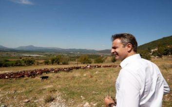 Αίτημα για να ενταχθούν τα Ζαγοροχώρια στον κατάλογο των πολιτιστικών τοπίων της UNESCO