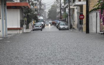 Καιρός: Κακοκαιρία «εξπρές» με βροχές, καταιγίδες και αφρικανική σκόνη
