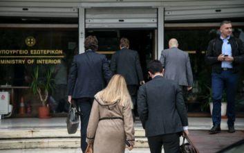 Τα στοιχεία που συνέλεξαν οι θεσμοί κατά την αποστολή τους στην Αθήνα