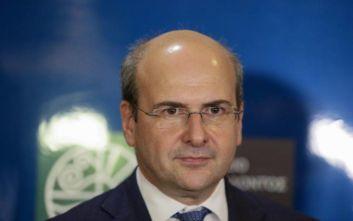 Κωστής Χατζηδάκης: Ο ΣΥΡΙΖΑ καταψηφίζει τις συμβάσεις που υπέγραψε