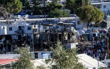 Γερμανικός Τύπος για τραγωδία στη Μόρια: Δραματική η κατάσταση στην Ελλάδα