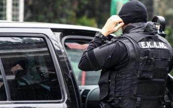 Υποψίες ότι η κλοπή όπλων από στρατόπεδο της Λέρου έγινε «από μέσα»