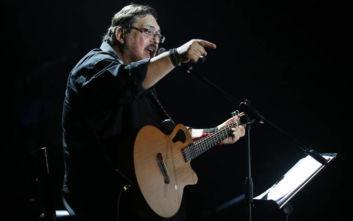 Συναυλία προς τιμήν του Λαυρέντη Μαχαιρίτσα στην ΔΕΘ την Τετάρτη