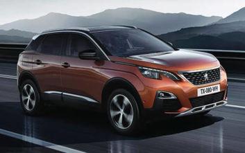 Peugeot 5 Plus: Πρόγραμμα απόκτησης του SUV 3008