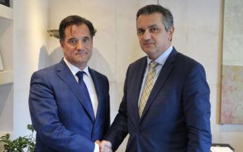 Στα σκαριά αναπτυξιακό σχέδιο με ειδική χρηματοδότηση για τη Δυτική Μακεδονία
