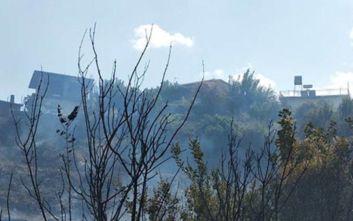 Φωτιά με νεκρό στην Ανδρίτσαινα, ξεψύχησε ενώ βοηθούσε στην κατάσβεση