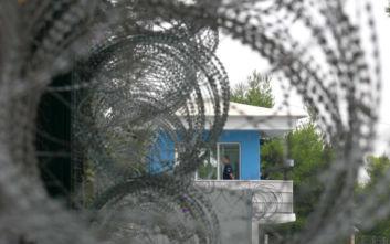 Ψάχνουν Ιρακινό δραπέτη από τις φυλακές Νιγρίτας