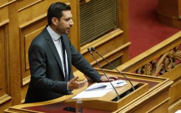 Κυρανάκης: Η θάλασσα έχει σύνορα και έχουμε καθήκον να τα προστατέψουμε