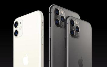 Τα νέα iPhone11 στην WIND από 27 Σεπτεμβρίου