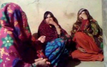 Ισόβια σε τρεις άνδρες στο Πακιστάν που σκότωσαν τρεις γυναίκες επειδή… διασκέδαζαν