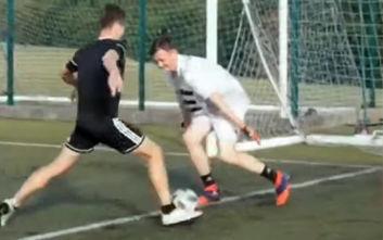 Ποδοσφαιρικές στιγμές που δεν ξεχνιούνται