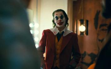 Joaquin Phoenix: Αδημοσίευτες φωτογραφίες από το τελευταίο γύρισμα του Joker