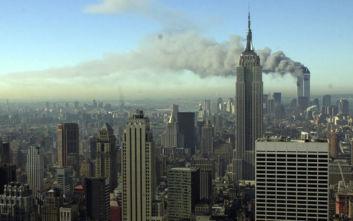 Νέο ρωσικό σενάριο συνωμοσίας για τις επιθέσεις της 11ης Σεπτεμβρίου