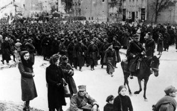 Οι ΗΠΑ θεωρούν συνυπεύθυνες Γερμανία και ΕΣΣΔ για την έναρξη του Β' Παγκοσμίου Πολέμου