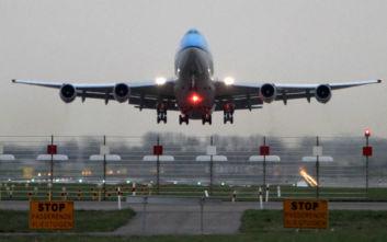 Νέα στάση εργασίας την Κυριακή από το προσωπικό εδάφους της KLM