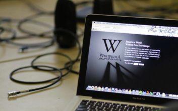 H Μόσχα διαθέτει δισεκατομμύρια ρούβλια για τη δική της Wikipedia