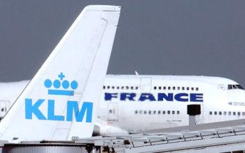 Επιπλέον 1.500 απολύσεις σχεδιάζει η KLM