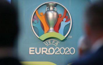Πιέσεις προς την UEFA για να αποφασίσει αναβολή του Euro