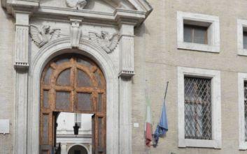 Η κίνηση δημάρχου εκλεγμένου με τη Λέγκα που δημιούργησε σάλο στην Ιταλία