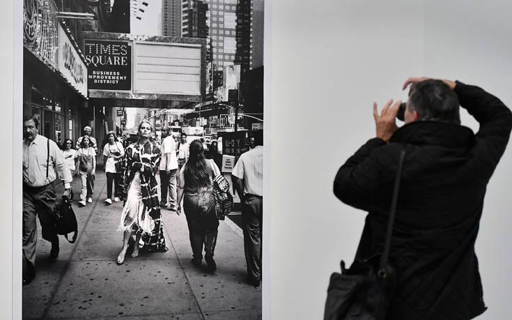 Πέθανε ο γκουρού φωτογράφος της μόδας Πέτερ Λίντμπεργκ – Newsbeast