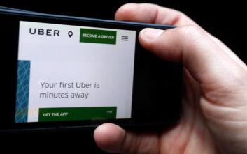 Η μάχη της Uber και η μόλις δύο μηνών άδεια λειτουργίας στο Λονδίνο
