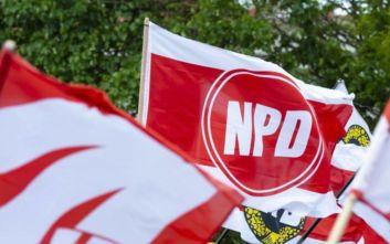 Αντιδράσεις στη Γερμανία για την εκλογή μέλους του NPD στην προεδρία Δ.Σ. πόλης