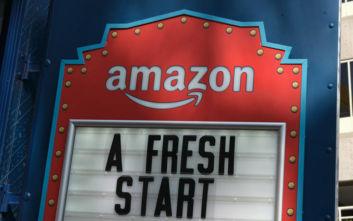 Ποιοι κρύβονται πίσω από την πολεμική εκστρατεία κατά της Amazon